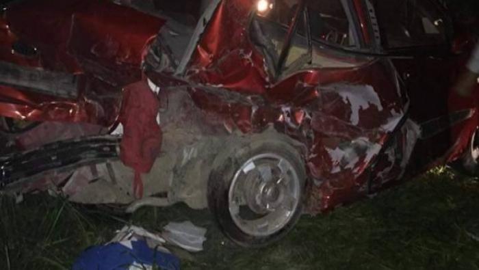 مصرع مواطن وإصابة 3 آخرين أحدهم بجروح خطيرة في حادث قرب يعبد
