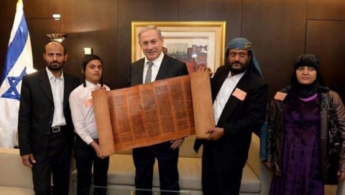 اعتقال يهودي بتهمة تهريب نسخة نادرة للتوراة إلى
