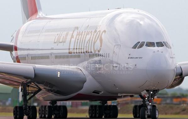 أطول رحلة جوية إماراتية في العالم تطلقها الخطوط الإماراتية