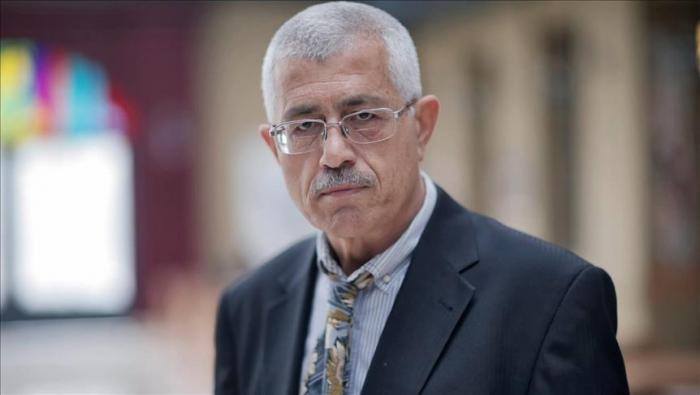 أكاديمي فلسطيني: