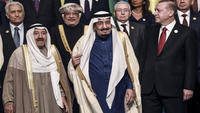 قمة اسطنبول تؤكد على ضرورة عقد مؤتمر دولي للسلام لحماية الشعب الفلسطيني