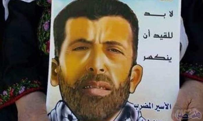 مضرب لليوم الـ57: نادي الأسير يوثق أبرز محطات إضراب جنازرة