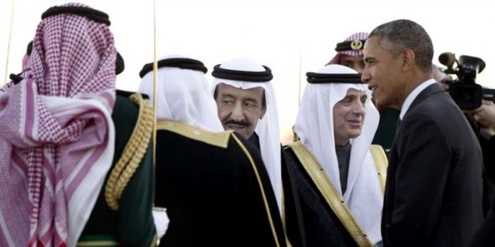 تقرير: تحالفات سعودية