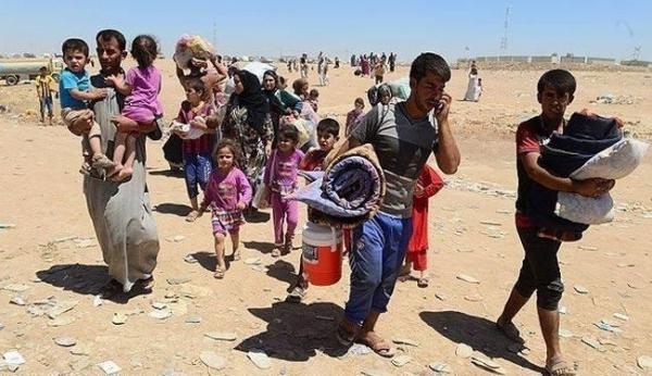 واشنطن تسلّم مفاتيح ريف حلب الشمالي لتركيا!