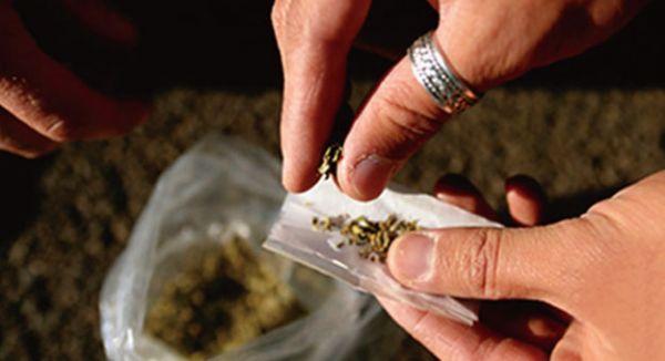 القبض على 13 تاجر ومتعاطي مخدرات في طولكرم