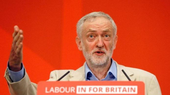 حزب العمال في بريطانيا مُتَّهم بمعاداة السامية وكره اليهود