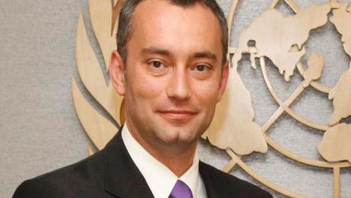 موفد الأمم المتحدة يرفض اقتراح نتنياهو إعطاء الموظفين الدوليين درسًا في التاريخ