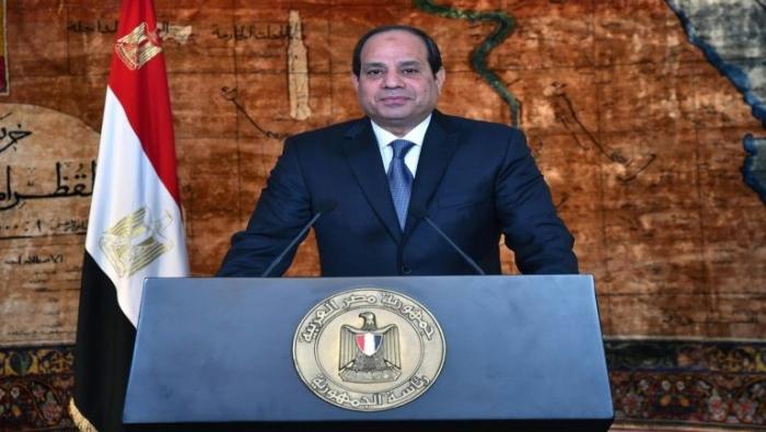 السيسي يتعهد دعم القضية الفلسطينية خلال مجلس الامن