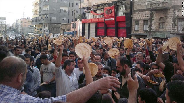 سوريا| 86 % تحت خط الفقر... وارتفاع تكلفة المعيشة بـ 1115%