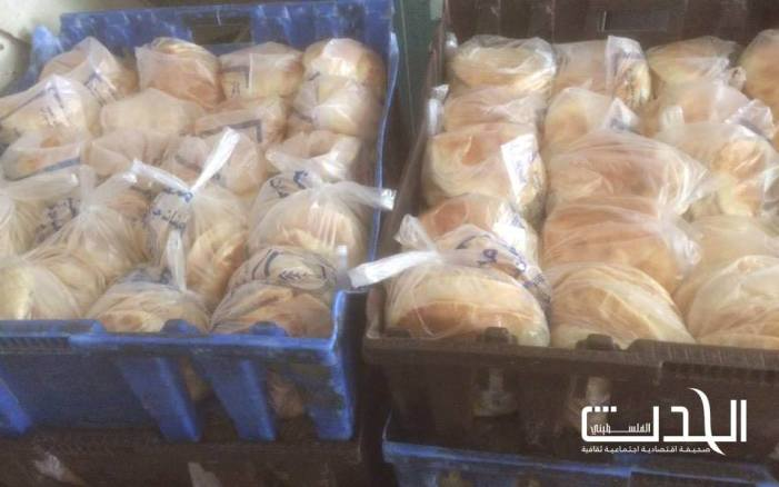 خاص| استهلاك المواطنين للخبز ينخفض إلى الثلث في رمضان