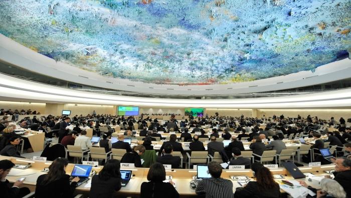 العفو الدولية وهيومن رايتس ووتش تطالبان بطرد السعودية من مجلس حقوق الإنسان
