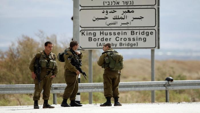 دبلوماسية نرويجية تُستخدَم سيارتها لتهريب الآثار بين إسرائيل والأردن