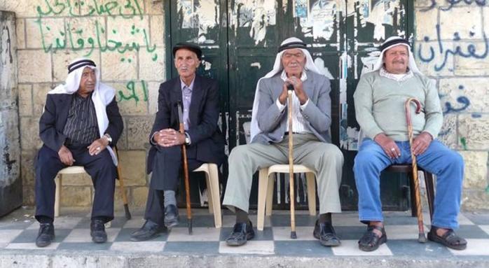 في 2016| عدد سكان فلسطين 4.81 مليون نسمة