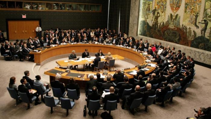 المجموعة العربية تنجح في وقف إصدار بيان يرحب بتقرير الرباعية في مجلس الأمن