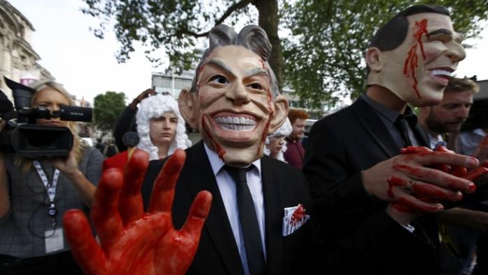 لجنة تحقيق: بريطانيا اجتاحت العراق قبل استنفاد البدائل السلمية