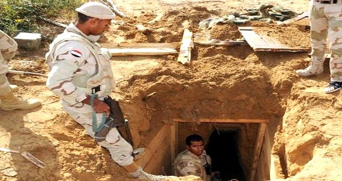 الأخبار: نقل السلاح من سيناء إلى غزة... مهمّة لن تنتهي
