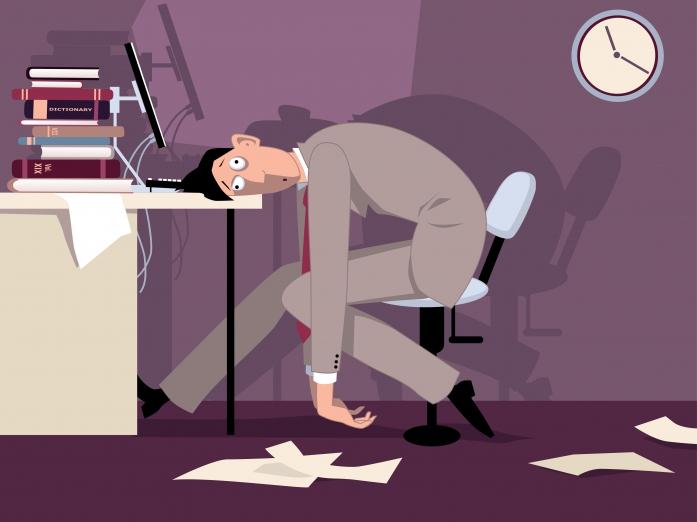 احذر!.. هذه الوظائف تحرم موظفيها من الاستمتاع بالإجازات الرسمية