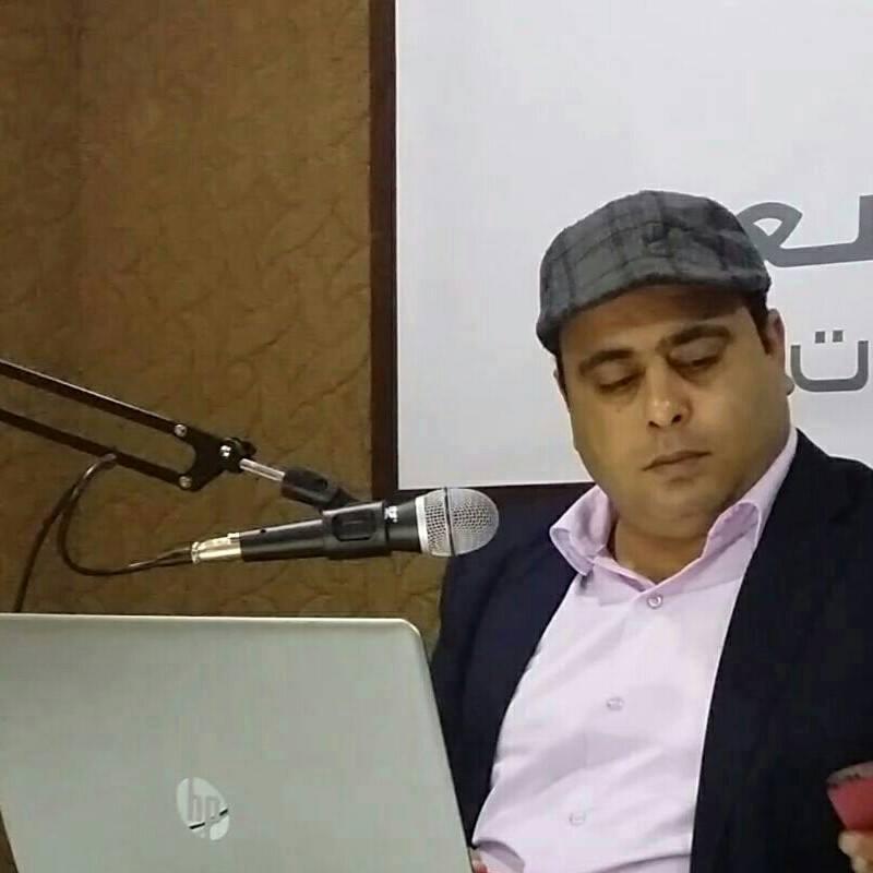 عناصر أمن حماس تعتقل صحفياً من بيته ثم ترك له بلاغاً لمراجعة المباحث