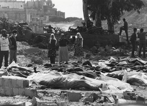 40 عاما على المجزرة: