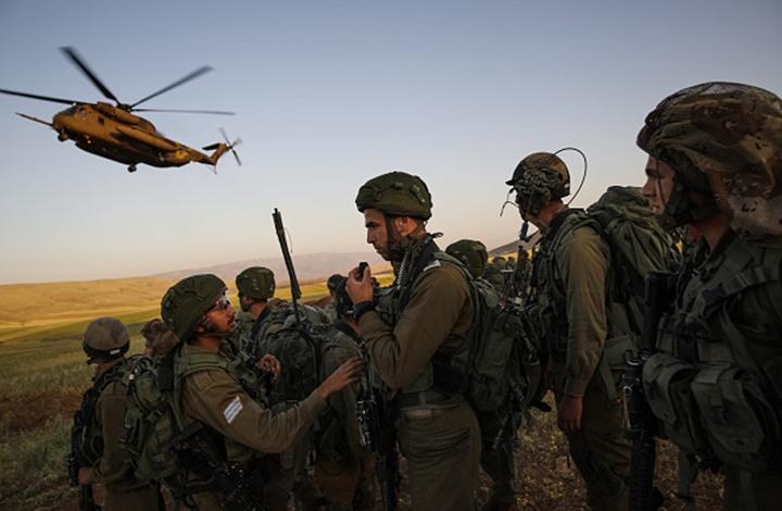 جندي إسرائيلي يرسل رسالة لصحفي من الخليل حول مواجهات أمس.. هذا ما جاء فيها (صور)