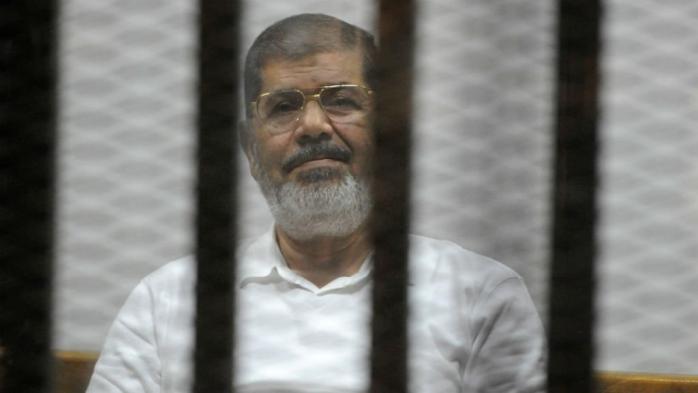 محكمة النقض المصرية: