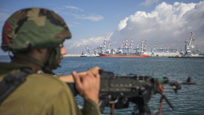 الجيش الاسرائيلي يتجهز لسيناريوهات تسلل مقاتلين من لبنان عبر البحر