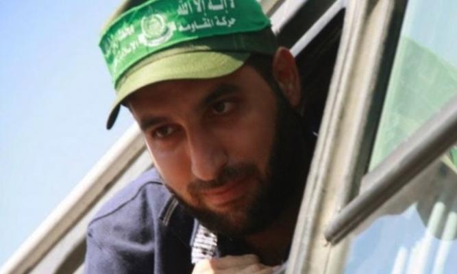 مؤتمر صحفي لداخلية غزة حول تفاصيل اغتيال الشهيد فقهاء (فيديو)