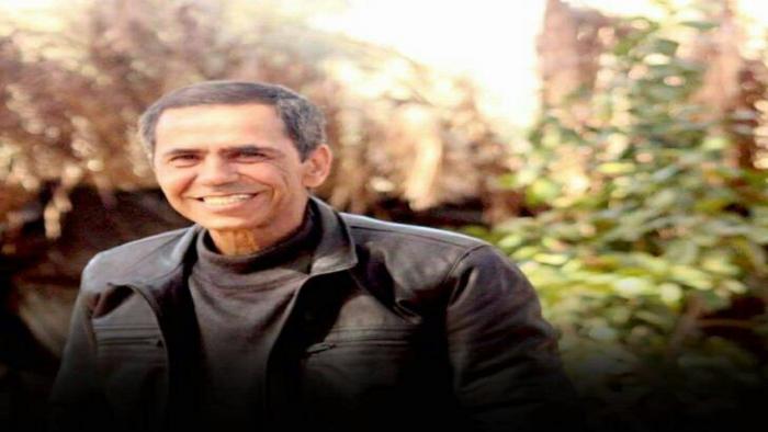 أمن حماس يعتقل الكاتب عبد الله أبو شرخ