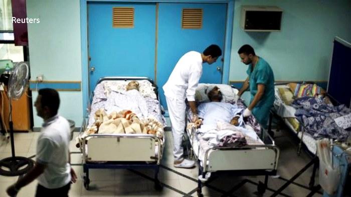 ترجمة الحدث | السلطة الفلسطينية توقف التحويلات الطبية لسكان قطاع غزة