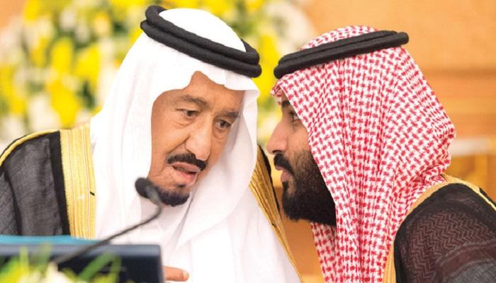 الملك سلمان لم يكن يعلم باتفاق التطبيع بين الإمارات و