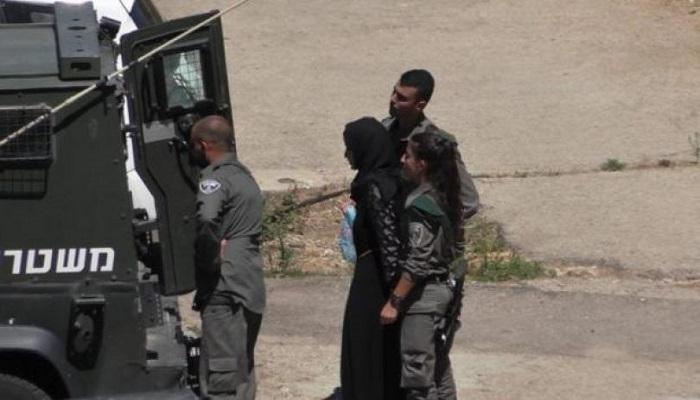 اعتقال شابة مقدسية بتهمة العمل لصالح حزب الله والحرس الثوري