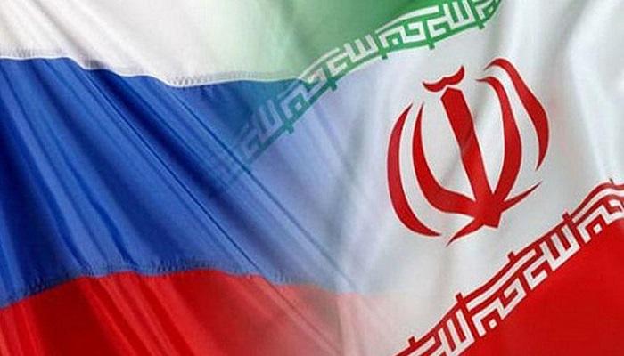 روسيا تدعم عضوية إيران الدائمة في منظمة شنغهاي للتعاون