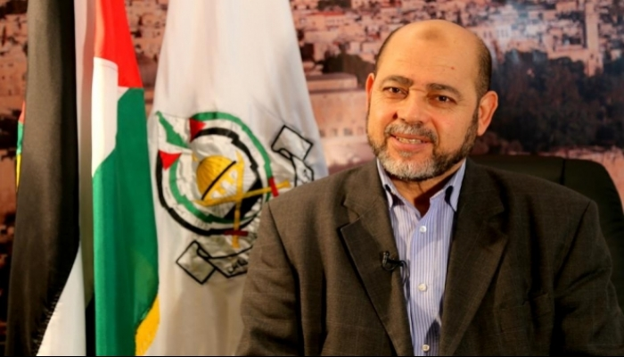 أبو مرزوق: حماس لم تَدّعِ يوماً أنها تمثل الشعب الفلسطيني