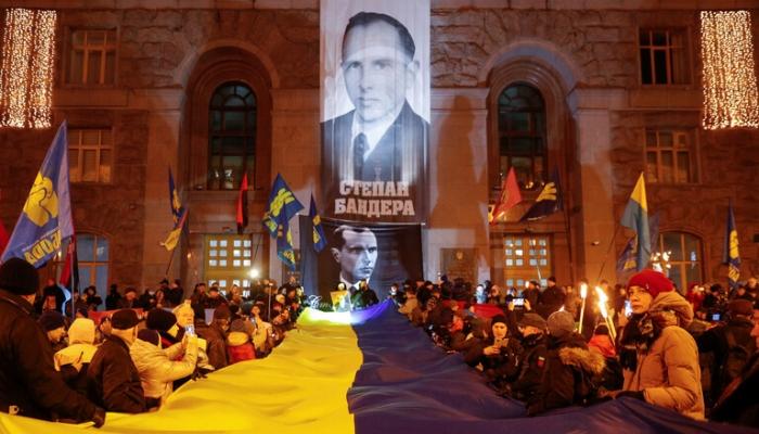 الخارجية الإسرائيلية ردا على كييف: تمجيد قتلة اليهود ليس شأنا داخليا لأي بلد