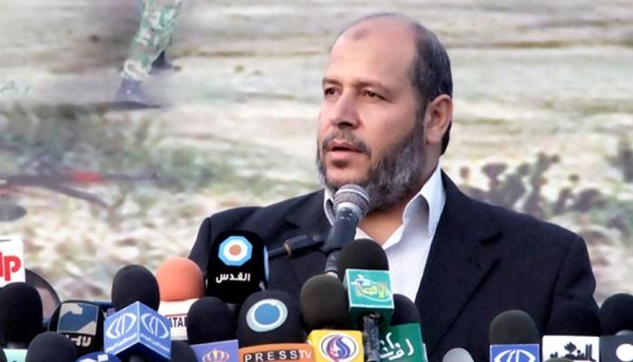الحية: حماس تعمل وفق