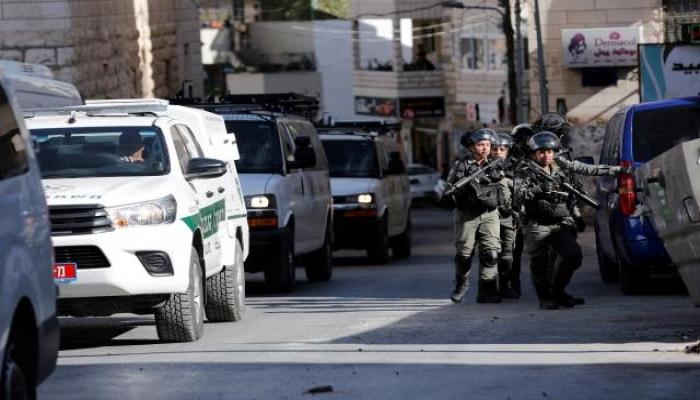 الاحتلال يفرض مخالفة بقيمة 75 الف شيقل على سائق من الضفة الغربية