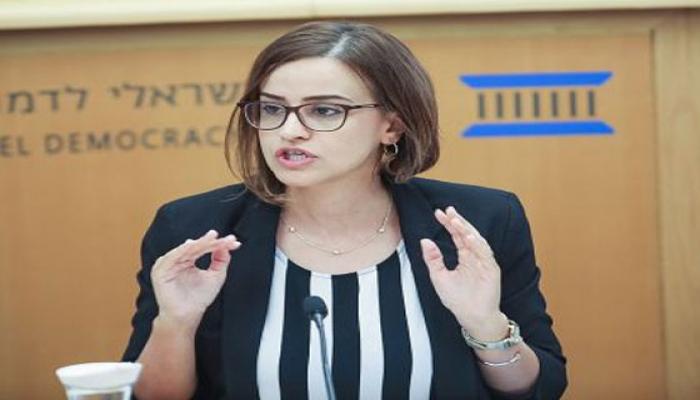 بسبب تمجيدها للمقاومين.. لجنة الانتخابات الإسرائيلية تناقش إقصاء هبة يزبك