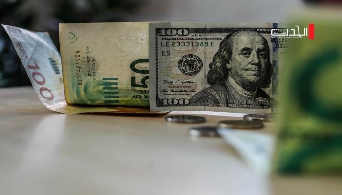 أسعار صرف العملات والذهب في فلسطين اليوم الأحد 19 يناير 2020
