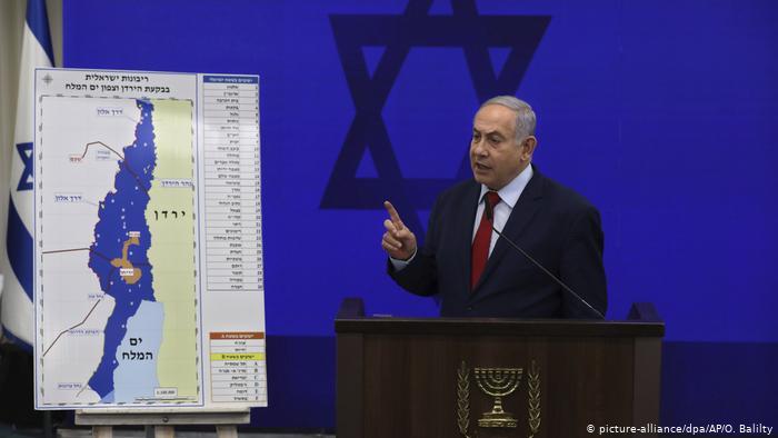 نتنياهو يخطط لتقديم مقترح ضم الأغوار الأسبوع المقبل