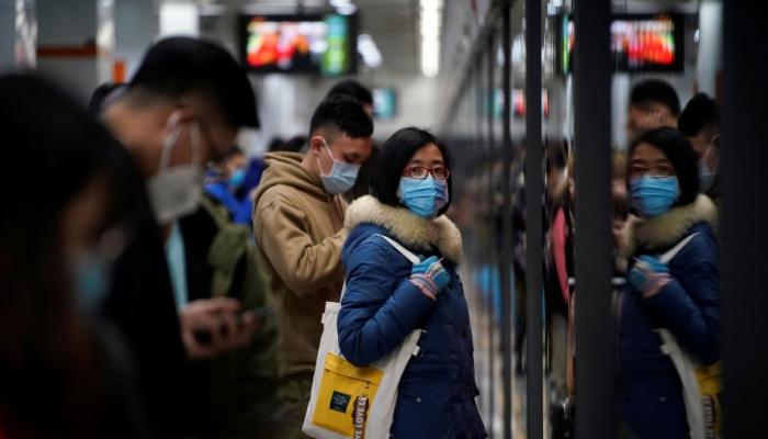 الصين تعزل 8 مدن مع توسع بؤر انتشار فيروس كورونا