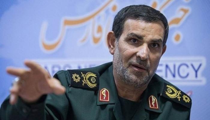 الحرس الثوري الإيراني: