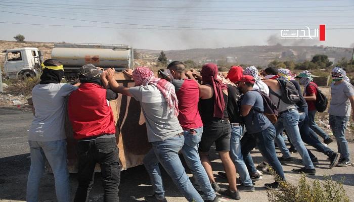 التقديرات الأمنية الإسرائيلية: لن يكون هناك تصعيد من طرف الفلسطينيين