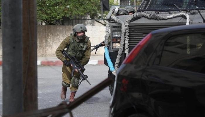 3 إصابات برصاص الاحتلال والمستوطنين في البيرة وغرب رام الله