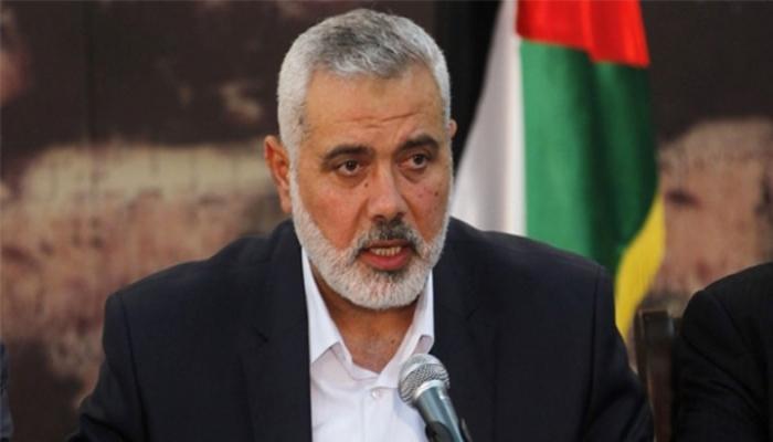 هنية: إرسال عباس وفدًا من الضفة لغزة يؤسّس لمرحة جديدة