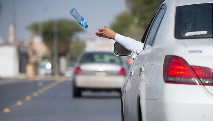 تسجيل 138 مخالفة لملقي