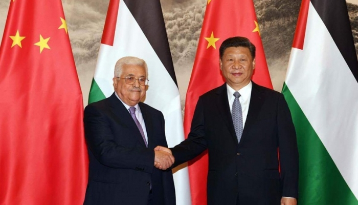 الصين: قرارات الأمم المتحدة وحل الدولتين تشكل الأساس لحل القضية الفلسطينية
