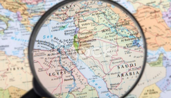 الشرق الأوسط أكثر