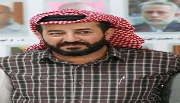 عباس زكي يدعو لإطلاق حملة وطنية واسعة لإنقاذ حياة الأسير الأخرس