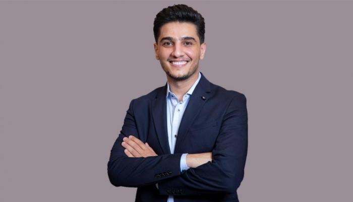 الفنان محمد عساف