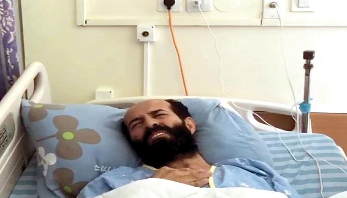 مؤسسات حكومية وحقوقية تحذر من خطورة حالة الأسير ماهر الأخرس المضرب عن الطعام منذ 81 يوما
